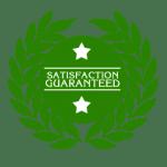Citizen Coaching - Satisfaction Emblem