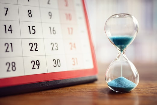 Boxing Off Time can Improve Your Productivity