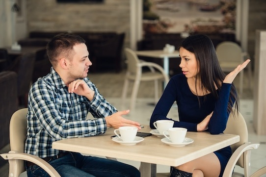 Conflict Resolution Using Active Listening