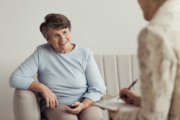 Choosing The Right Counsellor To Help Manage Your Depression