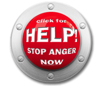 stop being angry badge