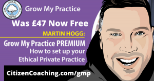 start a private practice