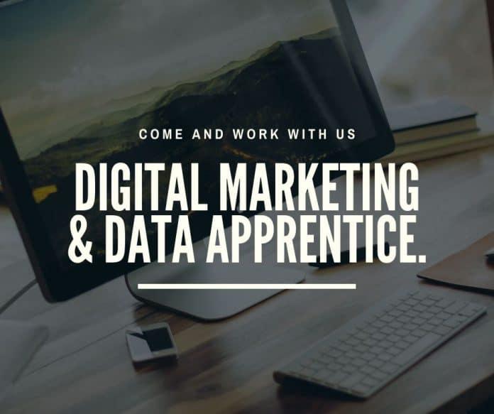 digital marketing apprenticeship birmingham