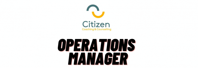 Operations Manager Citizen Coaching
